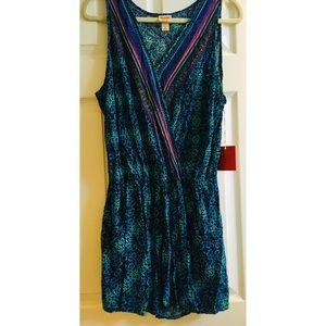 Mossimo Supply Co. Dresses - 🔥NEW Romper